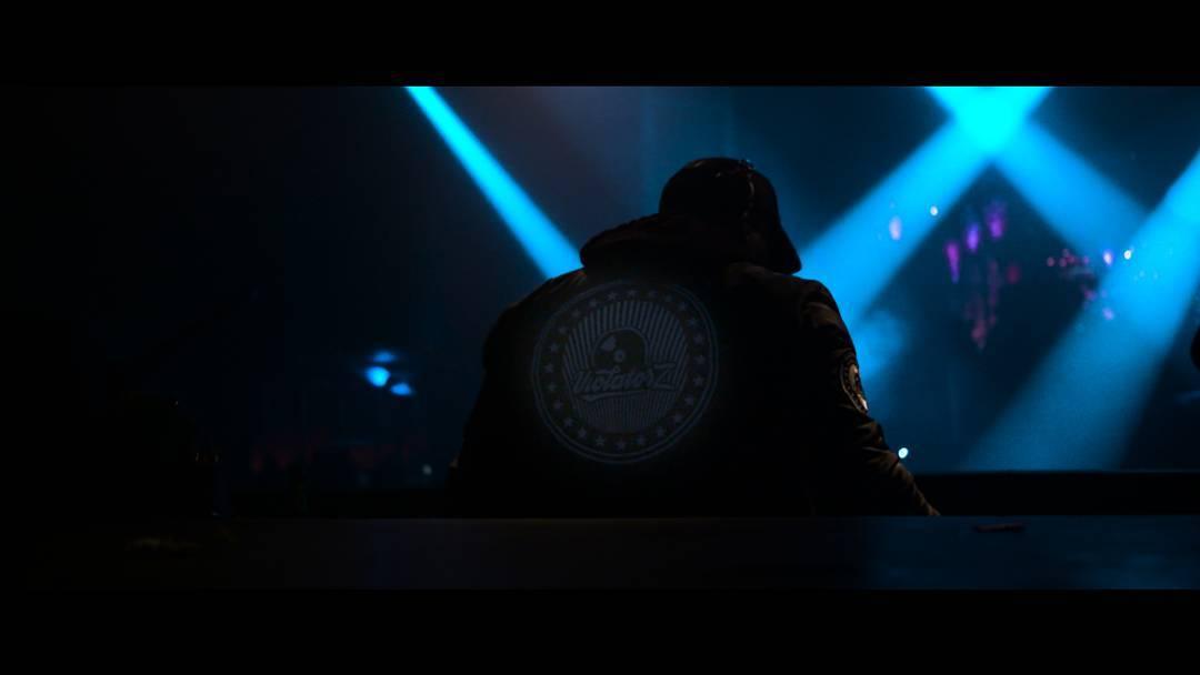 DJ violatorz screenshot violatorzmusiq violatorz