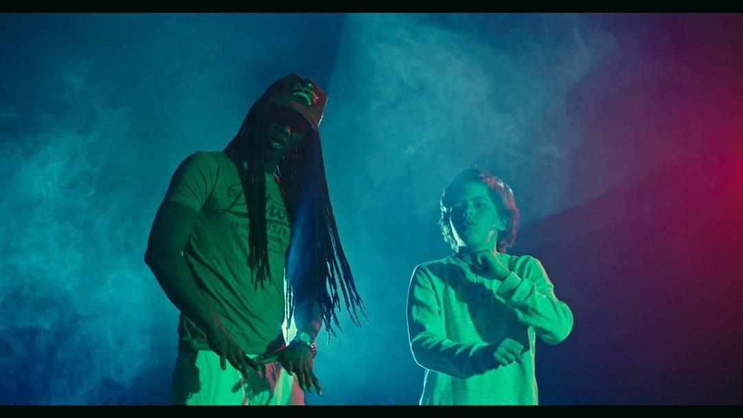 director filmmaker musicvideo kalibreer work
