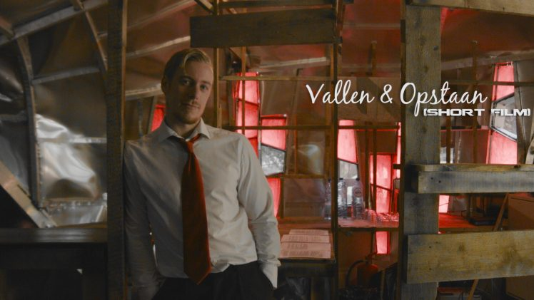 Vallen & Opstaan (Short Film) (48Hour)