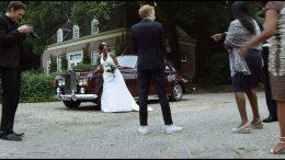 Wedding Film Marc & Karin (Part One)