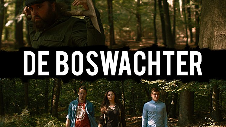 De Boswachter (Short Film)