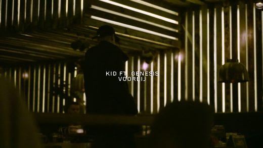 KiD – Voorbij Ft. Genesis
