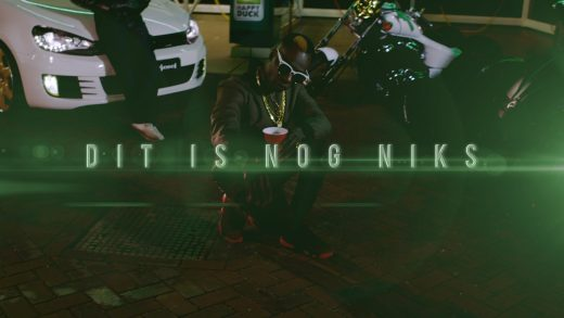 Rick Versace – Dit Is Nog Niks (Official Video)