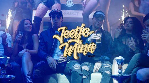 Violatorz – Jeetje Mina (remix) feat. Keizer, D-Double, Svenchy en Jay-Fonseca